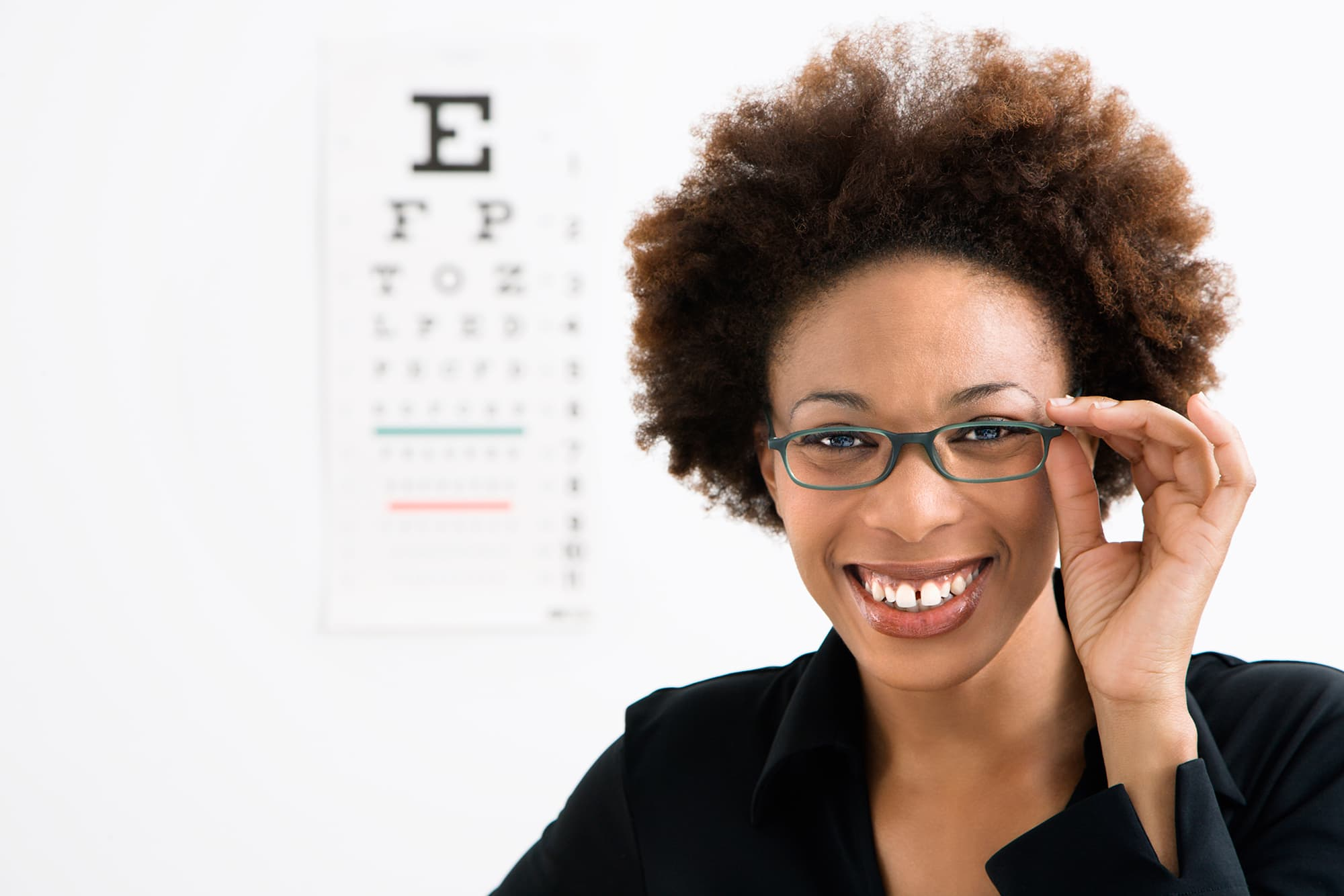 Comprehensive Eye Exams in Austin, Texas